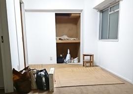 #018 江東区マンション リフォーム