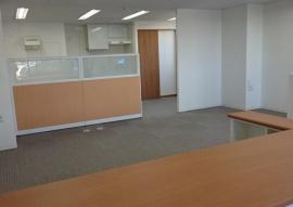 #030 川崎市オフィス リノベーション