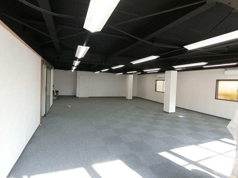 施工事例#060 板橋区オフィス リノベーション