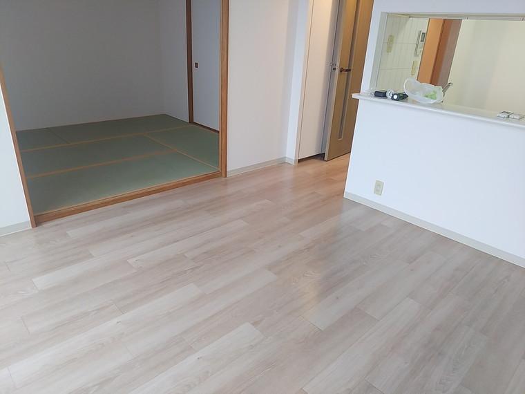 施工事例#077 練馬区集合住宅 リフォーム