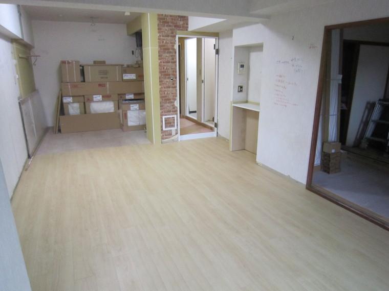 施工事例#087 習志野市集合住宅 リノベーション