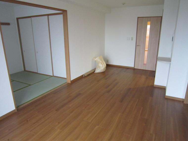 施工事例#089 荒川区集合住宅 リフォーム