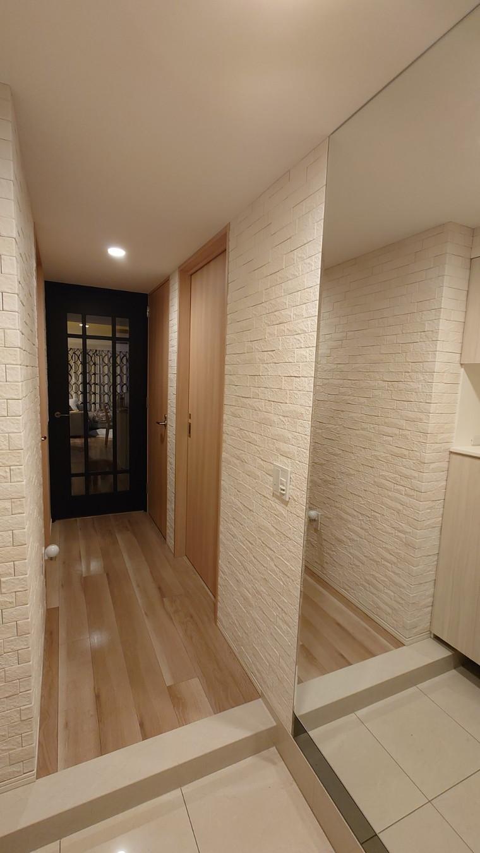 施工事例#106 江東区集合住宅 リフォーム